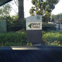 Photo taken at Starbucks by Desiree H. on 9/17/2012