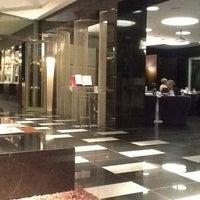 Photo taken at Eurostars Grand Central Hotel by Alexandr S. on 10/25/2012