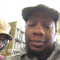 Photo taken at DC Public Library - Northwest One by Stephan B. on 4/19/2014