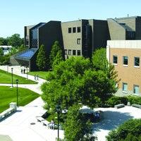 Photo taken at Northeastern Illinois University (NEIU) by Northeastern Illinois University on 10/16/2013