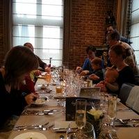 Photo taken at Hof Ter Velden by Kevin B. on 11/18/2012