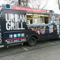 Photo taken at Urban Grill Food Truck by MzBLB💋 on 12/9/2015