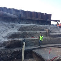 Photo taken at Fort De Schans by fiederels on 5/11/2017