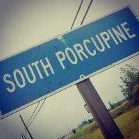 Снимок сделан в South Porcupine пользователем Mat M. 7/9/2013