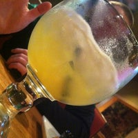 Photo taken at Applebee's by Alyssa S. on 10/31/2012