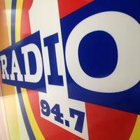 Photo taken at Radio 1 Pereira by Lisandro M. on 3/15/2013