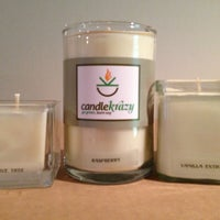 Photo taken at Candle Krazy Manufacturing by Kim S. on 6/18/2013