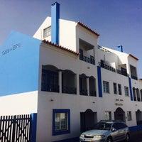 Photo taken at Residencial Casa Da Eira by Fede B. on 8/7/2015