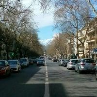 Photo taken at Avenida da Igreja by Claudia F. on 3/6/2016