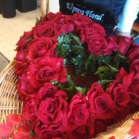Photo taken at Ft Myers Express Floral by Ft  Myers E. on 6/27/2014