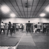 Photo taken at VO2 ARTES MARCIAIS by Isabela B. on 1/7/2014