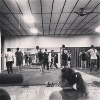 Photo taken at VO2 ARTES MARCIAIS by Isabela B. on 11/26/2013