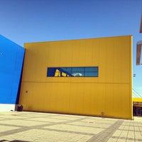 Photo taken at IKEA by Parameshwara P. on 6/30/2013