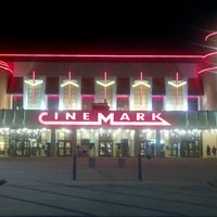 Photo taken at Cinemark at Valley View and XD by JP on 9/14/2012