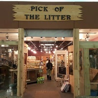 Photo taken at Pick of the Litter by JP on 10/13/2015