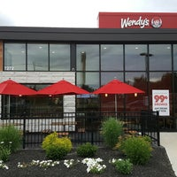 Photo taken at Wendy's by JP on 6/18/2017