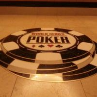 Photo taken at JACK Poker Room by JP on 1/10/2013