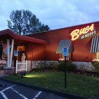 Photo taken at Buca di Beppo Italian Restaurant by JP on 6/10/2013