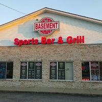 basement sports bar. Photo taken at The Basement Sports Bar  amp Grill by JP on 4 480 W Aurora Rd