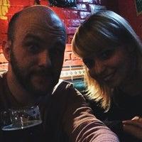 Снимок сделан в Harat's Irish pub пользователем Vladimir G. 2/20/2015