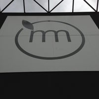 Photo taken at Metropolitan Market by Jeff P. on 10/14/2012