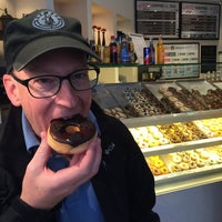 Photo taken at Tasty Donuts by Jeff P. on 10/3/2015