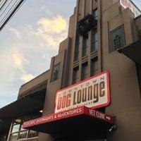 Photo taken at Downtown Dog Lounge by Jeff P. on 12/2/2013