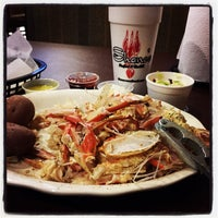 Photo taken at Shane's Seafood & BBQ by Cris M. on 3/1/2015
