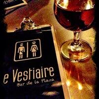 Photo prise au Le Vestiaire par Janie R. le6/9/2013