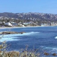 Photo taken at Las Brisas by Natosha R. on 3/5/2013