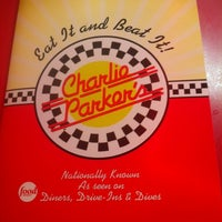 Photo taken at Charlie Parker's Diner by Jenn S. on 10/13/2012