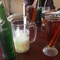 Photo taken at Aamdani Restaurant by Piro J. on 10/22/2014