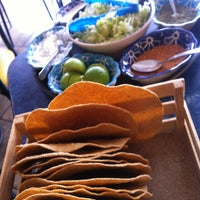 Photo taken at Pozole Zirahuen by Gerardo R. on 7/6/2013