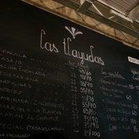 Foto tomada en Las Tlayudas - Comida Casual Oaxaqueña por Casiviani F. el 7/19/2013