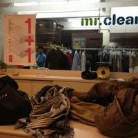 Photo taken at Mr Clean by ina on 1/21/2013