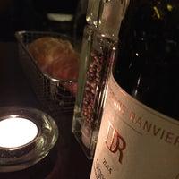 Foto tirada no(a) Brasserie La Bonne Franquette por Ben K. em 8/29/2016