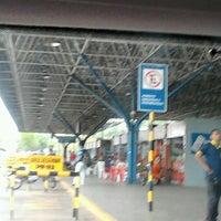 Photo taken at Terminal Rodoviário de São Luís by Pablo N. on 2/28/2013
