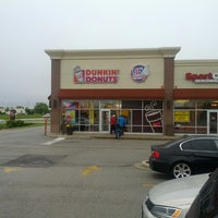 Photo taken at Dunkin Donuts by Jeff C. on 6/2/2013