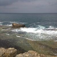 Photo taken at Pembe Kayalar by Fulya .. on 6/29/2013