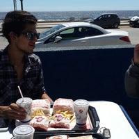 Foto tomada en Burger King por Franco S. el 11/14/2013