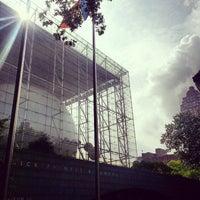 8/31/2013 tarihinde Stephen T.ziyaretçi tarafından Hayden Planetarium'de çekilen fotoğraf