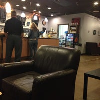 Photo taken at Davinci's Coffee House by Amber H. on 11/4/2014