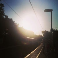 Photo taken at Gospel Oak London Overground Station by Michael O. on 7/7/2013