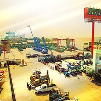 Photo taken at Aktio ( Thailand ) by Fluke Taklong ร. on 10/31/2013