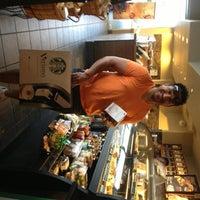 Photo taken at Starbucks by Jose Luis L. on 10/15/2012