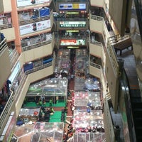 Photo taken at Mangga Dua Mall by BapakAkú P. on 10/25/2012