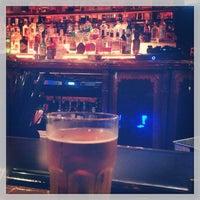 Photo taken at Casa Bar by Ralph Z. on 11/5/2014