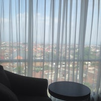 Foto diambil di Atria Hotel & Conference Malang oleh Fadilla R. pada 11/13/2014