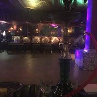 Photo taken at Sahara Sisha Club by Angelika Ż. on 1/28/2017