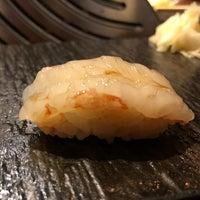 1/25/2018 tarihinde Andy K.ziyaretçi tarafından Sushi By Bae'de çekilen fotoğraf